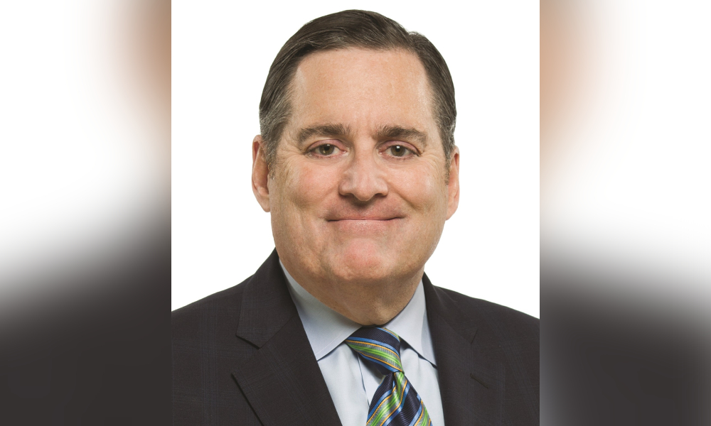 Building communities and building business: McCarthy Tétrault's John Osler