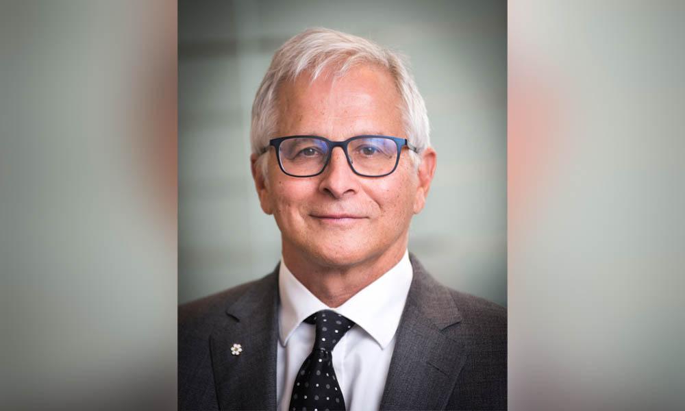 New Advocates' Society award to be renamed in honour of famed litigator Joe Arvay