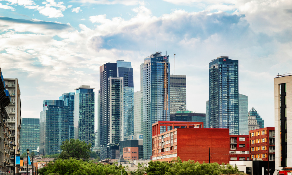 New opportunities for real estate in Canada after pandemic disruption