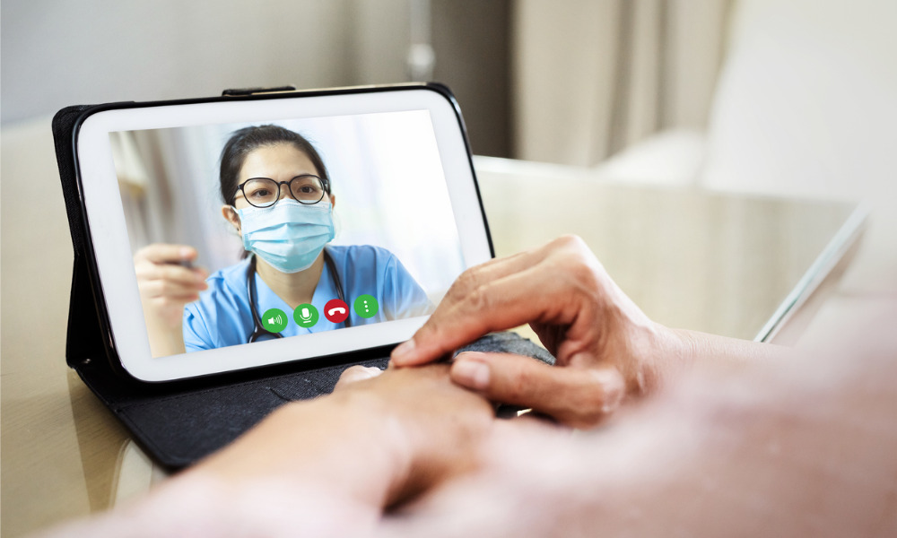 Move towards virtual care in wake of COVID-19 leads to new insurance products in healthcare sector