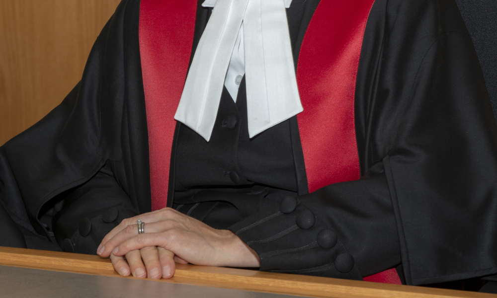 B.C. courts adopt policy of asking for preferred pronouns to encourage diversity, inclusion