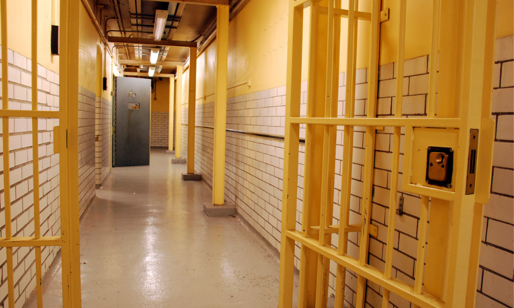 Ontario case brought by prison inmate states expectations for doctor on patient confidentiality