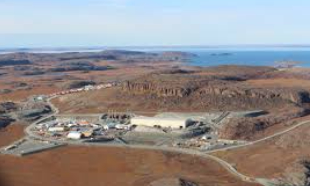 Sale of Canadian gold miner to Chinese state-owned enterprise rejected on national security grounds