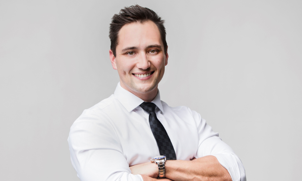 Jordan Donich on sexual assault law post-MeToo