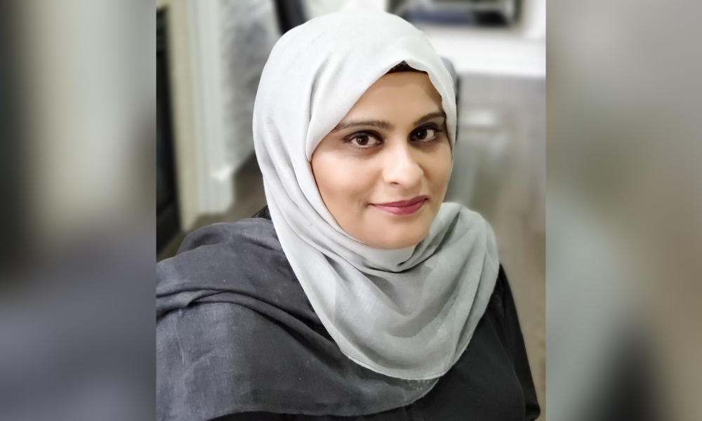 Agile approach enables Mercedes-Benz Financial GC, Hina Latif, to support business amid pandemic
