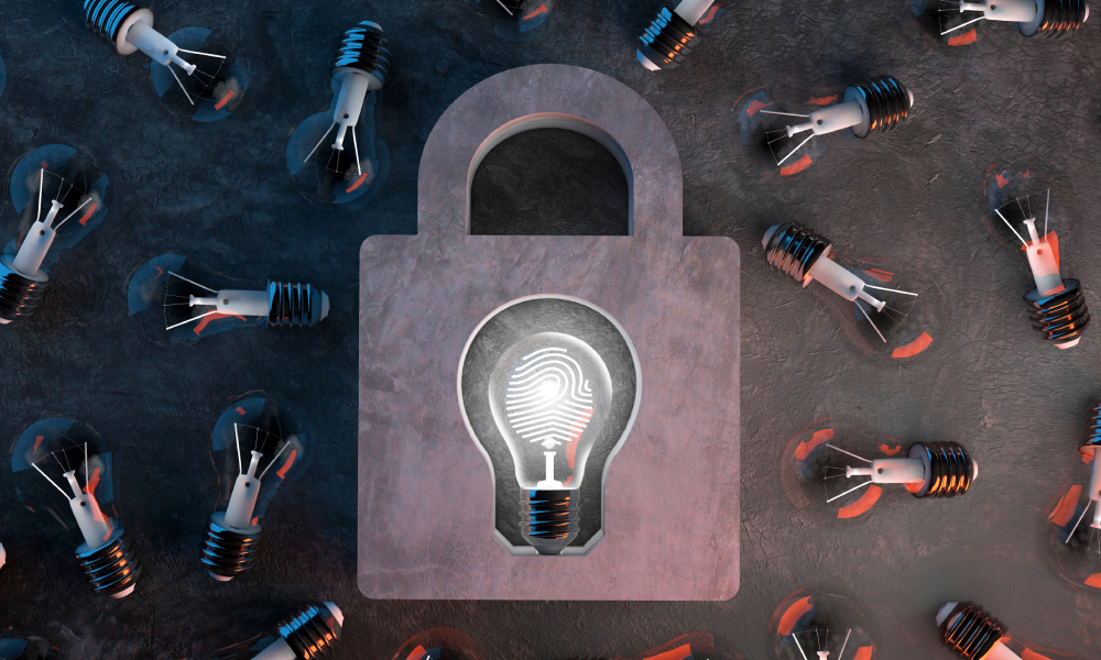 Securing Canada's innovation through intellectual property with a national IP strategy