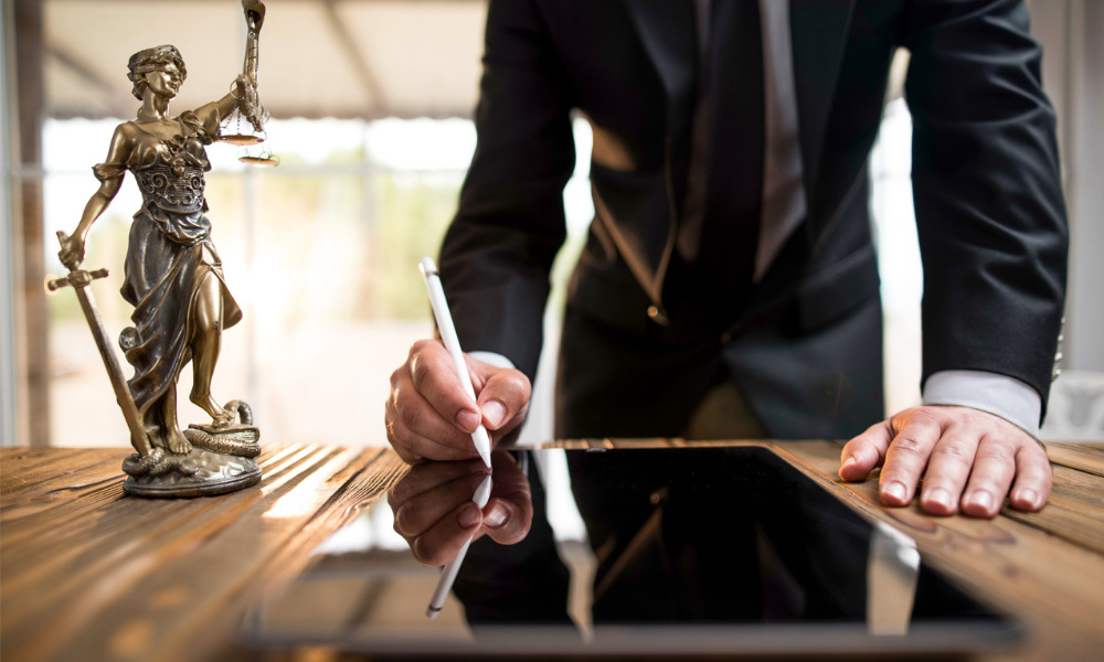 Operations professionals driving force behind tech-forward law firms