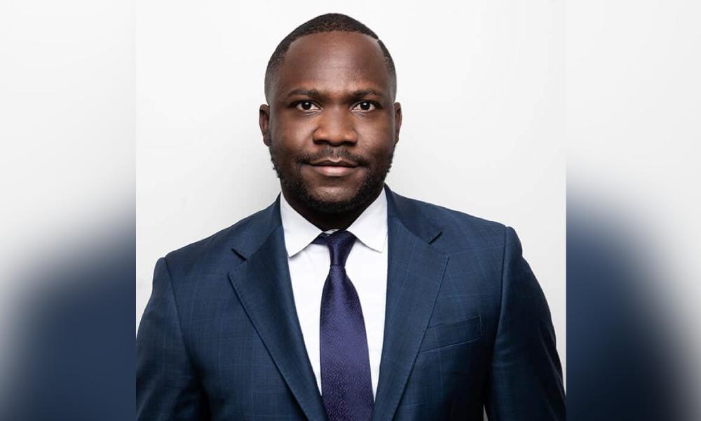 David Sowemimo, UManitoba alumnus, launches scholarship for Black law students