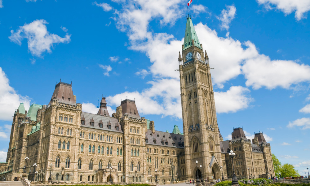 Canada leads declaration against arbitrary detention in state-to-state relations