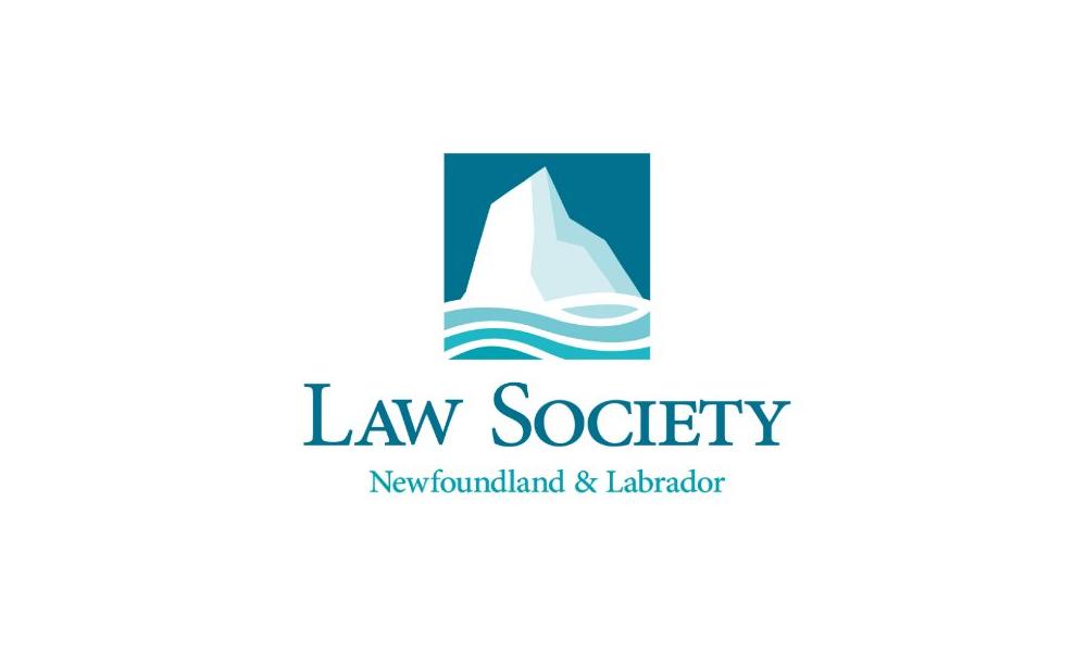 N.L. legal regulator invites nominations for benchers in Eastern District
