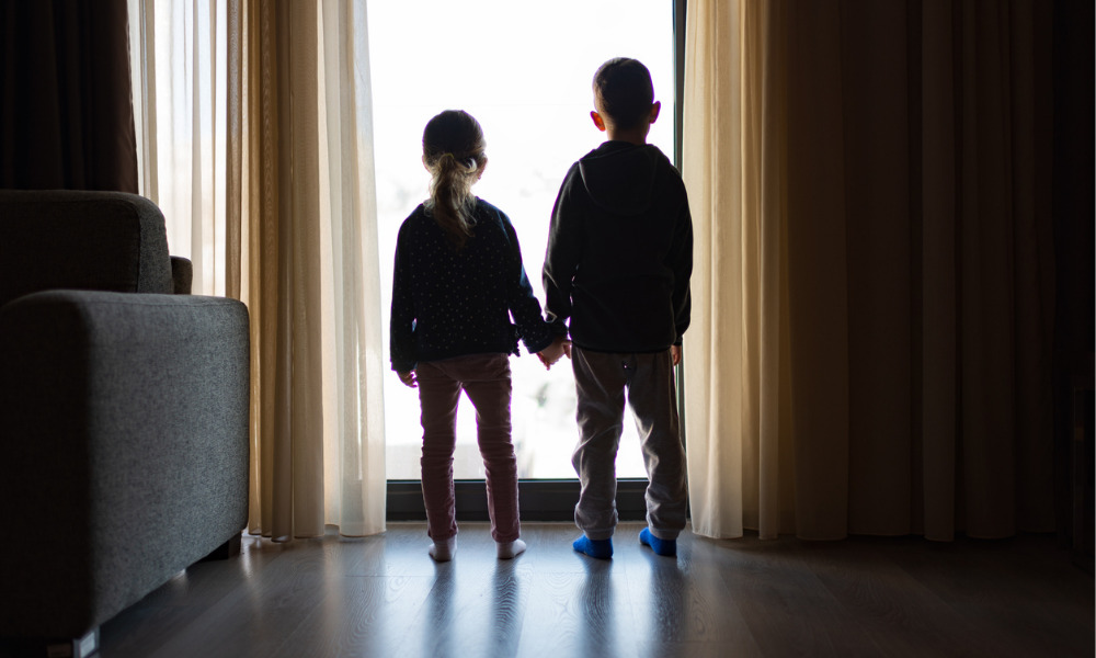 Family law firm urges Quebec to help unmarried couples and their children