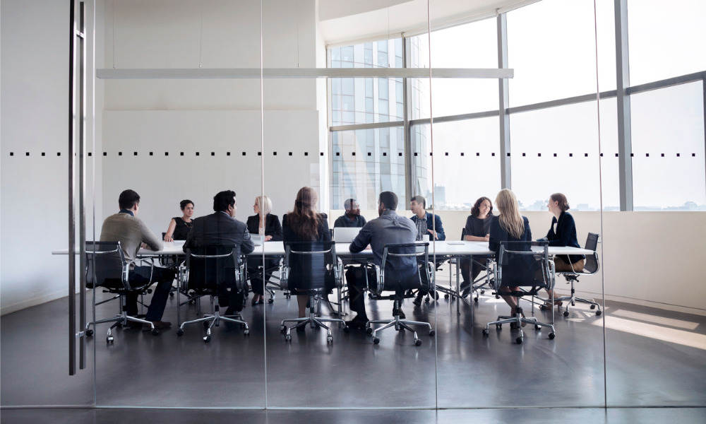 Securities regulators release review of women in boards and executive roles