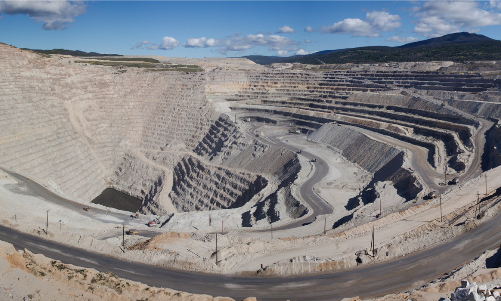 Allard Law's new mining law and sustainability program tackles climate change, Indigenous rights