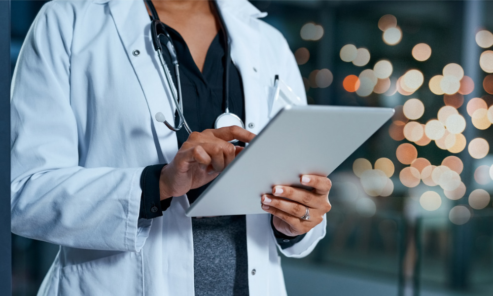 Medical records technology key for smaller PI firms punching above weight
