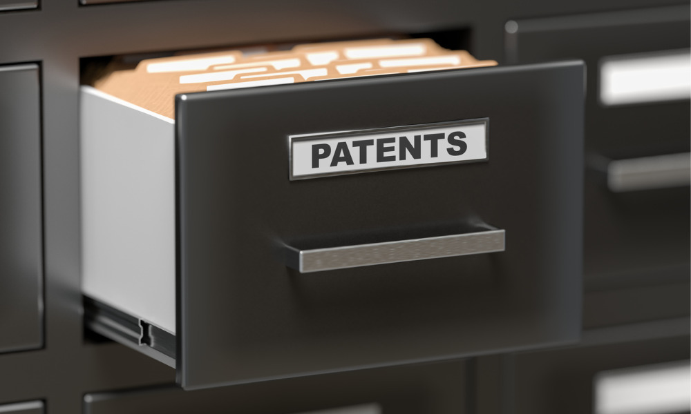 Metamaterial boosts defence against patent trolls by joining LOT Network