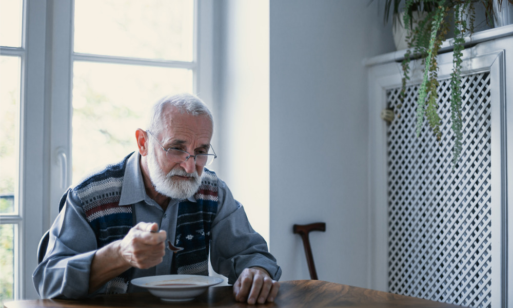 Canada funds program to better respond to elder abuse in Quebec