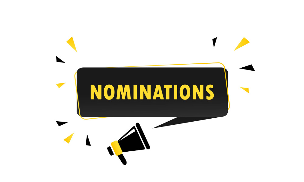 Nominations open for Top 25 Most Influential