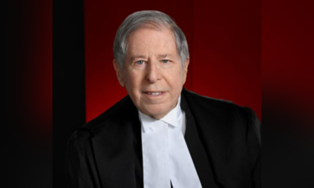 Philip Epstein remembered as family law trailblazer, 'a real mensch'