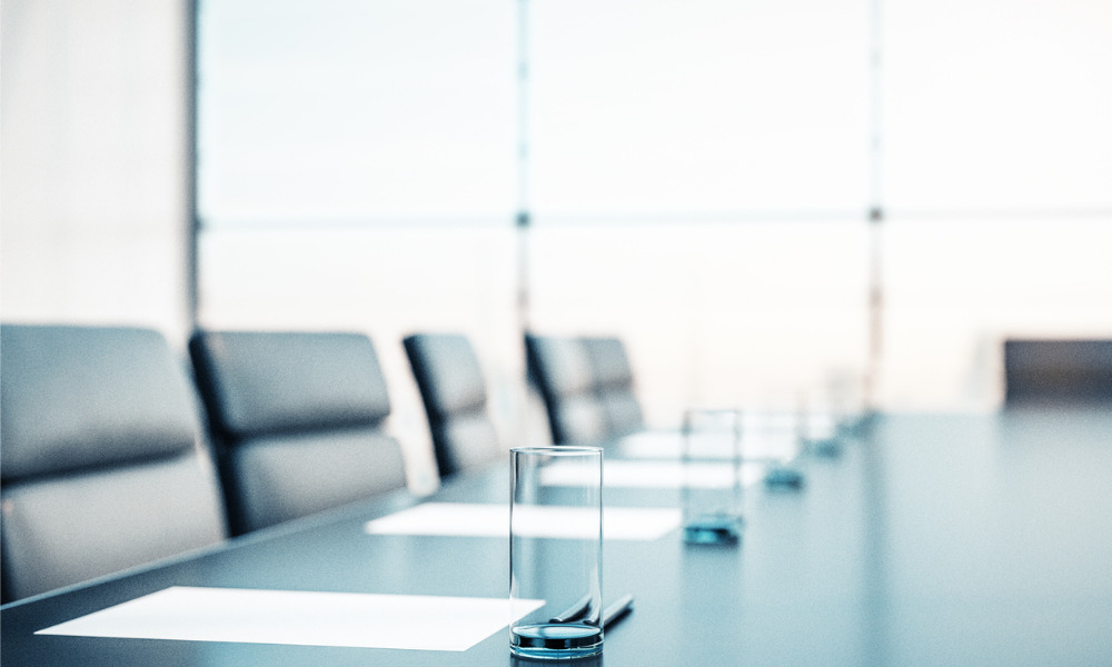 Canadian Corporate Counsel Association calls for nominations for executive committee positions