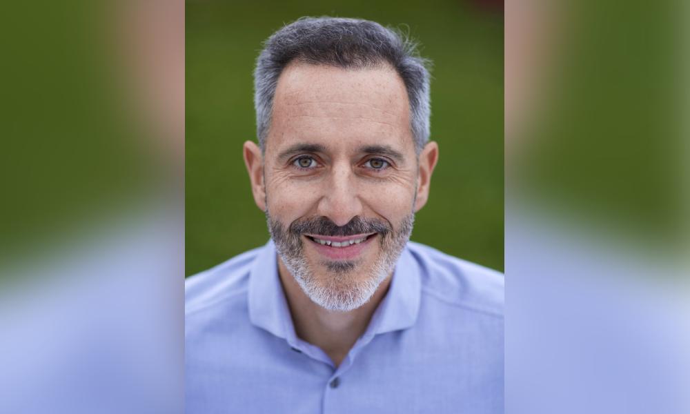 Phil Kurtz focuses on information flow and ESG priorities at BlackBerry