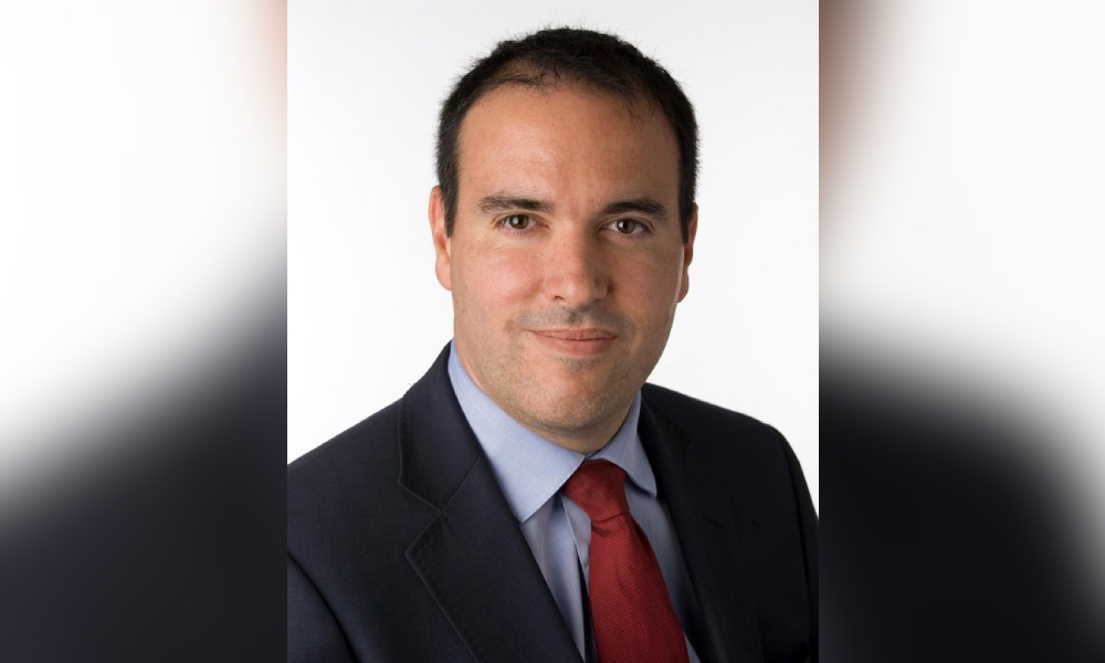 Francois Duquette appointed Lion Electric's vice president, chief legal officer, corporate secretary