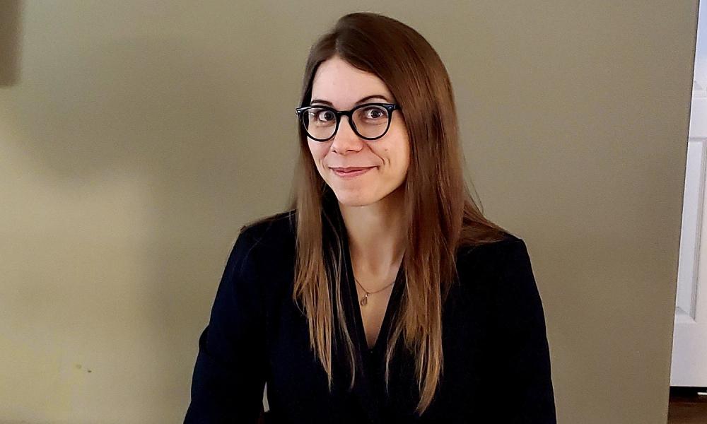 Laura Mazenc on handling litigation matters for the Government of Saskatchewan