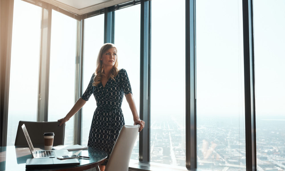 Women in Law: Tips for success from leading female lawyers in the legal industry