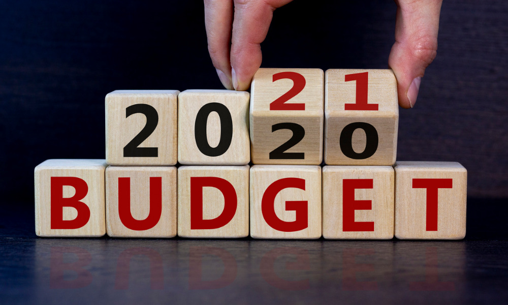Women's Legal Education and Action Fund welcomes 2021 budget's attention to gender equality