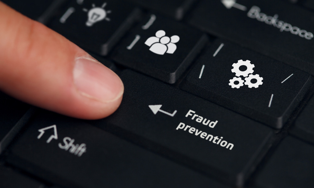 Maintaining a robust compliance program as business crime heats up