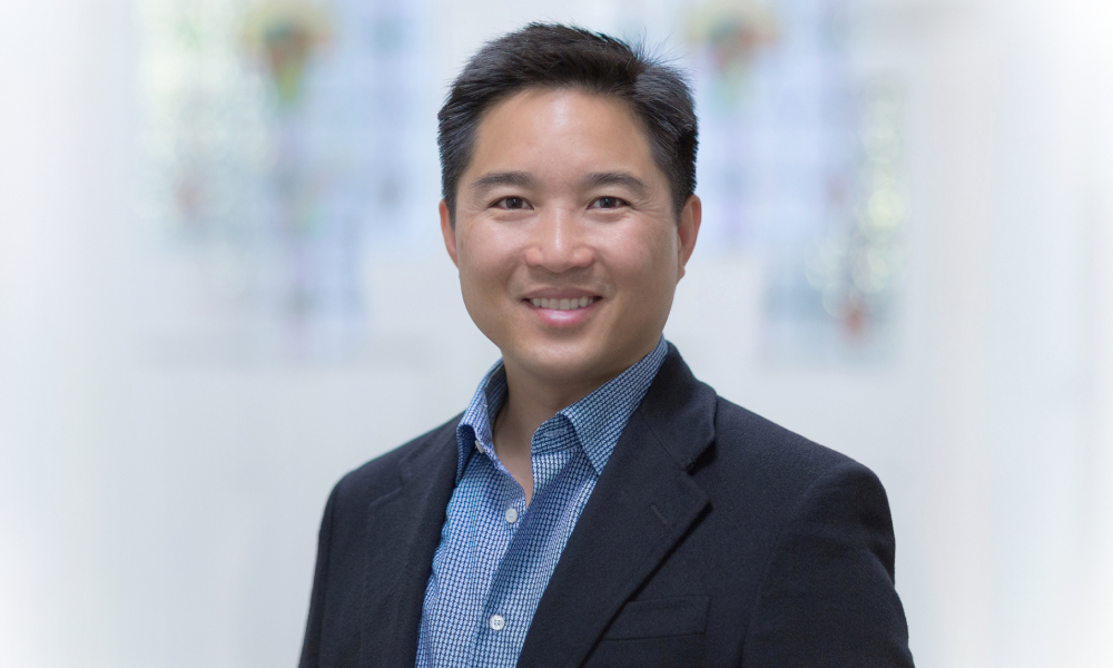 GC Profile: Hubert Lai discusses critical values at the University of British Columbia