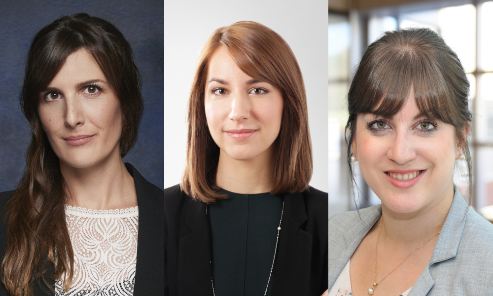 Women's White Collar Defense Association to launch chapter in Quebec