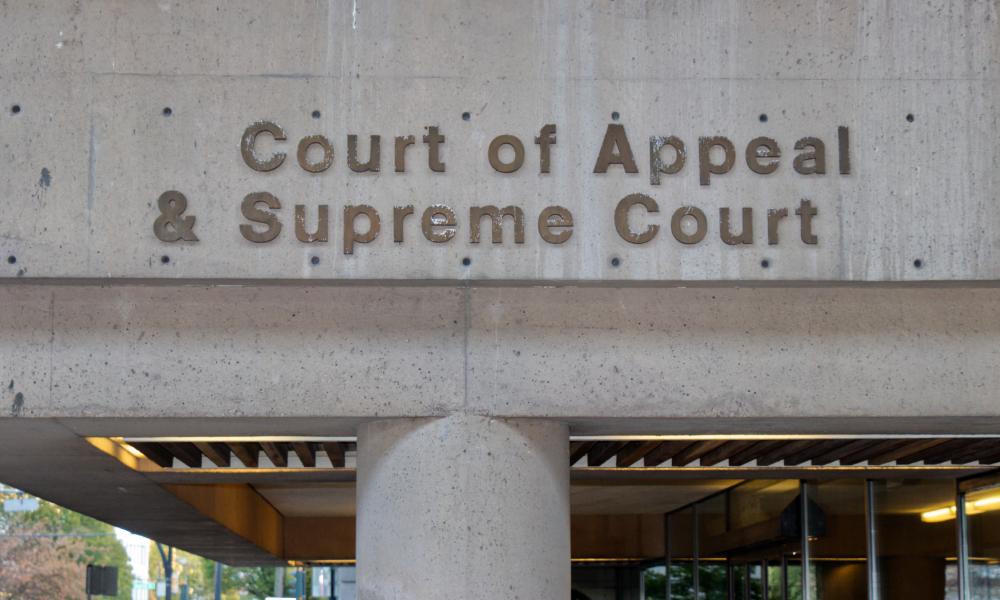 Judicial appointments to B.C. Supreme Court: Julianne Lamb, Lauren Blake, Jan Brongers