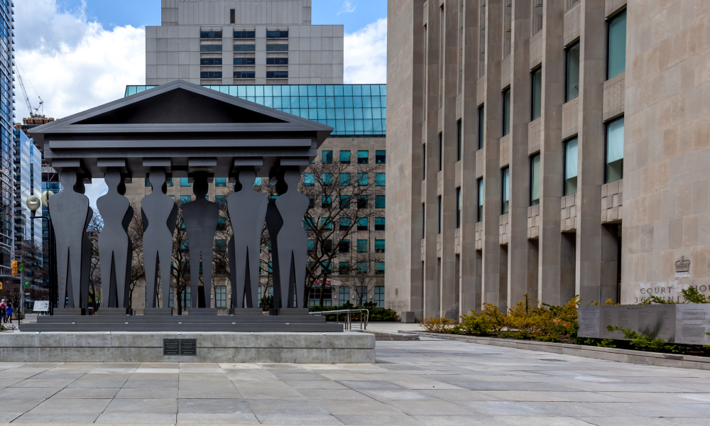 Ontario court rejects motion to disqualify counsel in proceedings arising from medical care action
