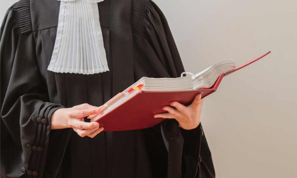 New provincial superior court judges to take mandatory sexual assault law education