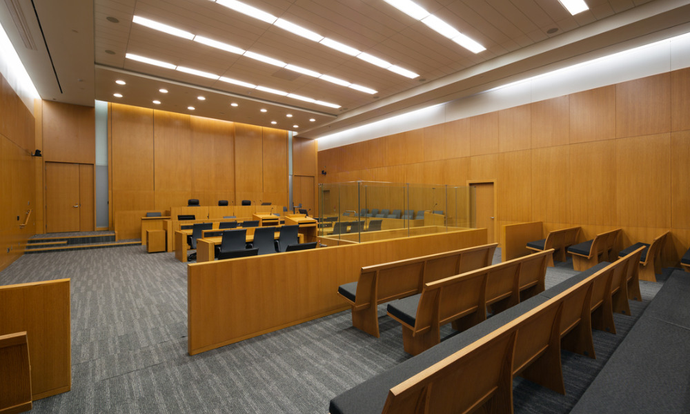 COVID-19 and the courts: May 31, 2021 update