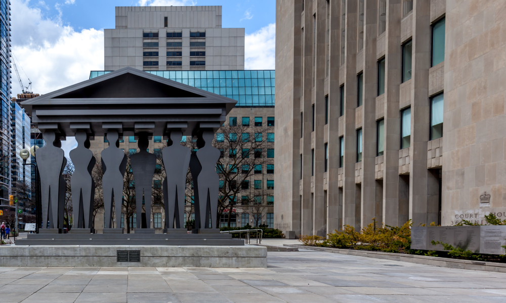 Ontario court asks patient to disclose relevant documents to doctors she seeks to add as defendants