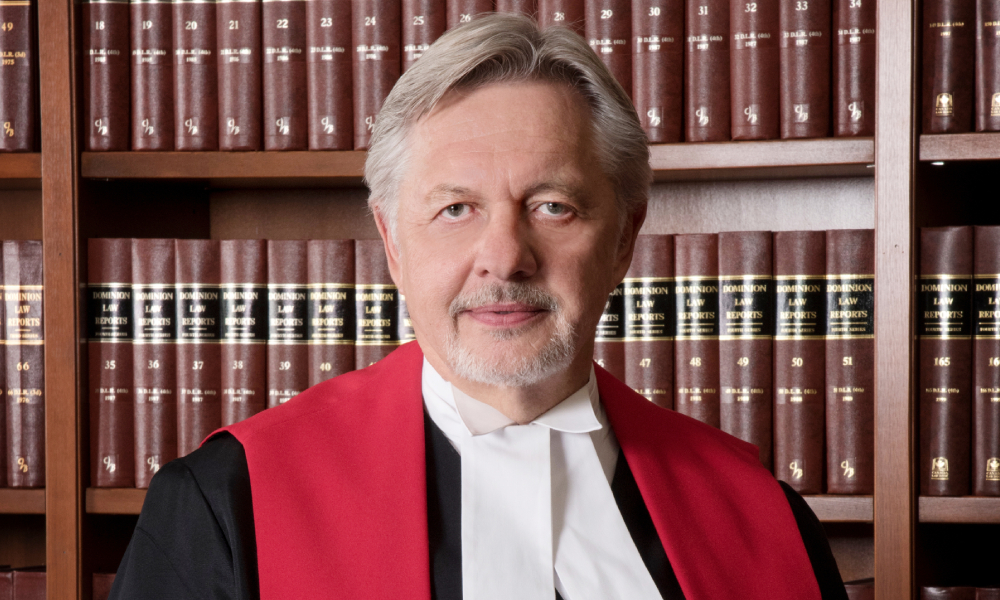 Canadian Judicial Council releases revised Ethical Principles for Judges