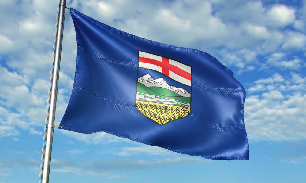 Alberta's planned referendum will consider removal of equalization payments from constitution