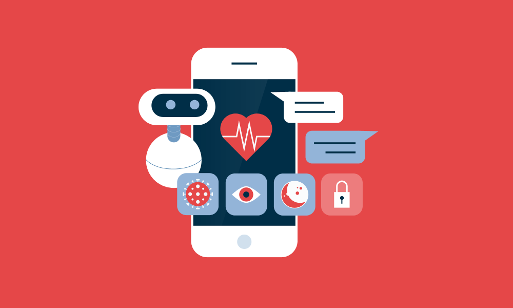 51 per cent of Canadians concerned about data privacy within their healthcare center: survey