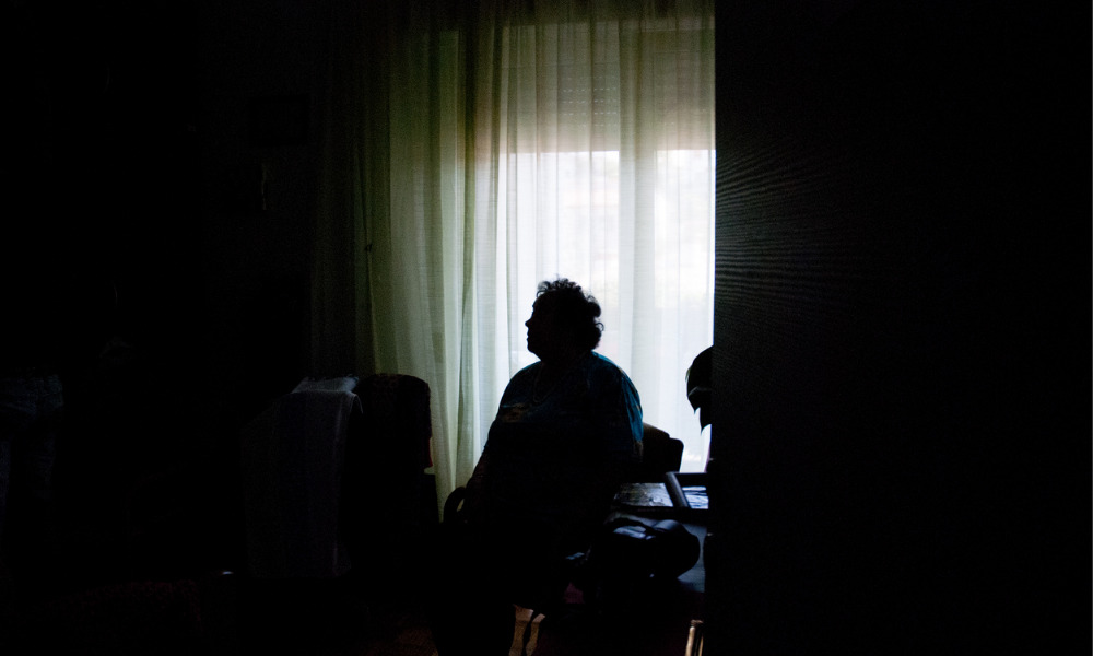 Consultation opens to define elder abuse in Canada