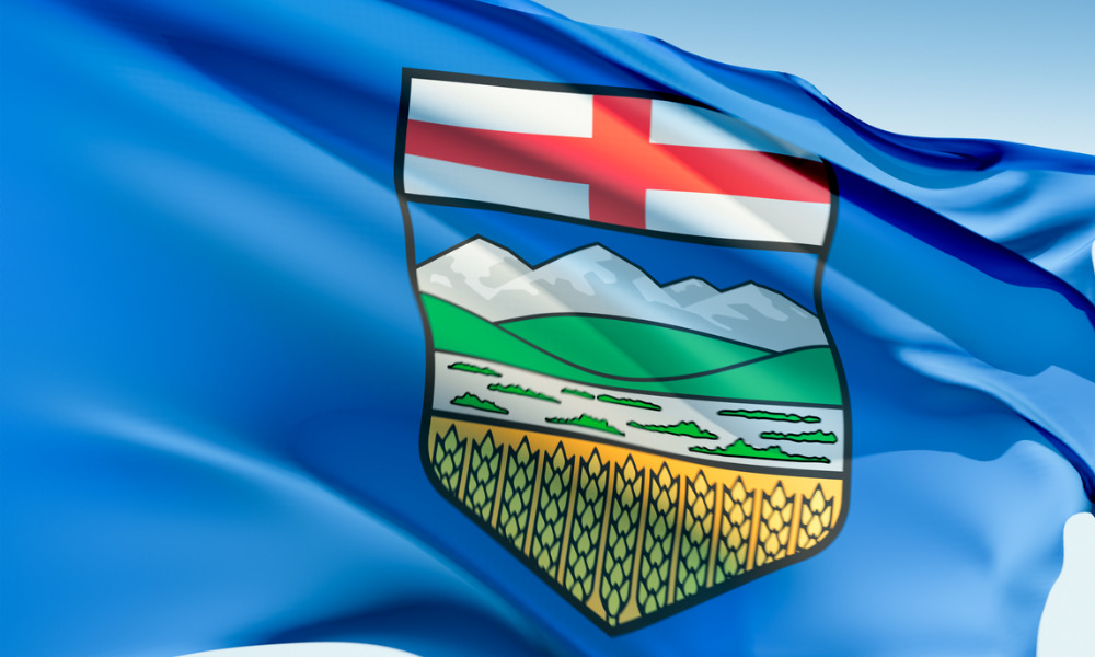 Alberta provincial court welcomes Calgary criminal and regional division's new assistant chief judge
