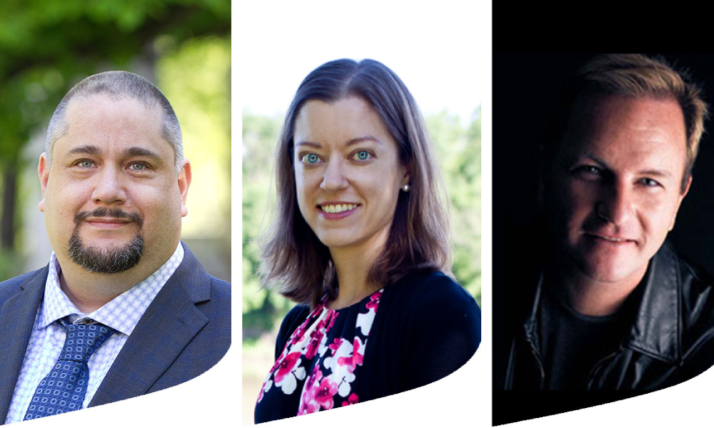 Leading Canadian law schools announce key appointments