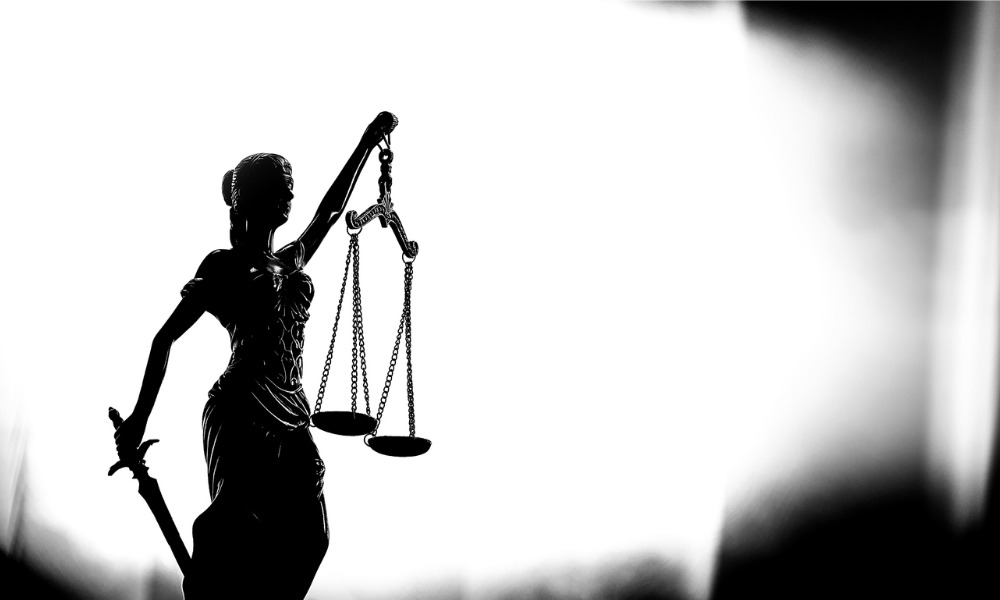 Causation on trial
