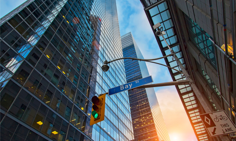 Guideline states regulator's expectations of foreign financial institutions with Canadian branches
