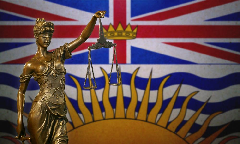 Former Vancouver-based litigator Emily Ohler to chair B.C. Human Rights Tribunal