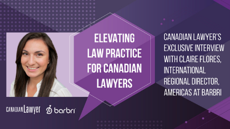 Elevating law practice for Canadian lawyers