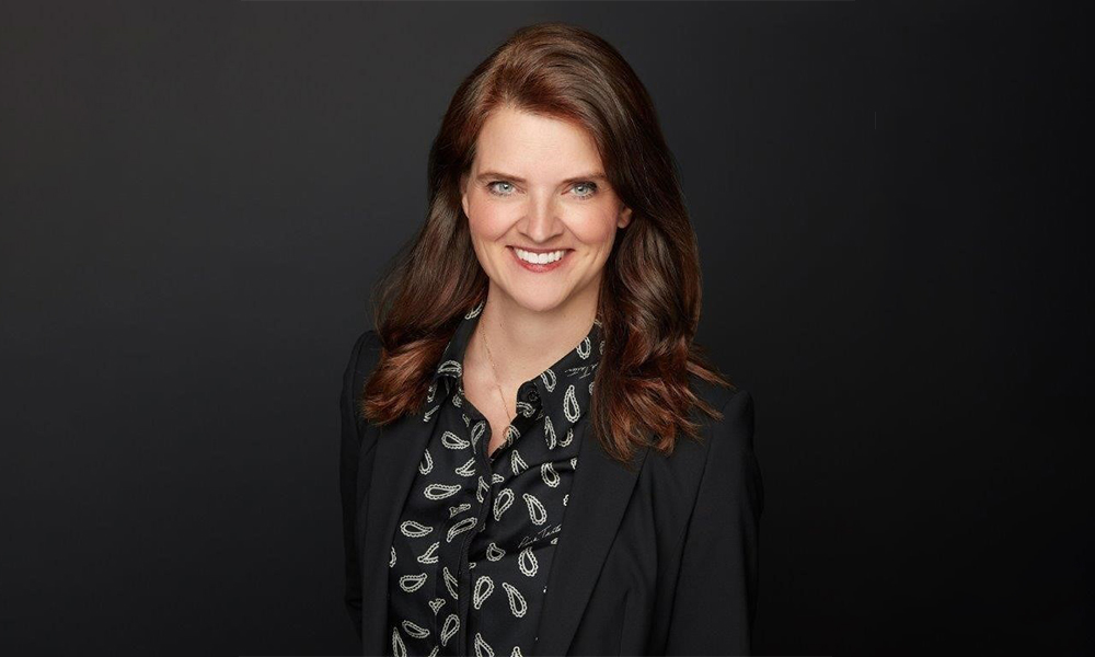 Angela Avery joins WestJet as executive vice-president, general counsel, corporate secretary