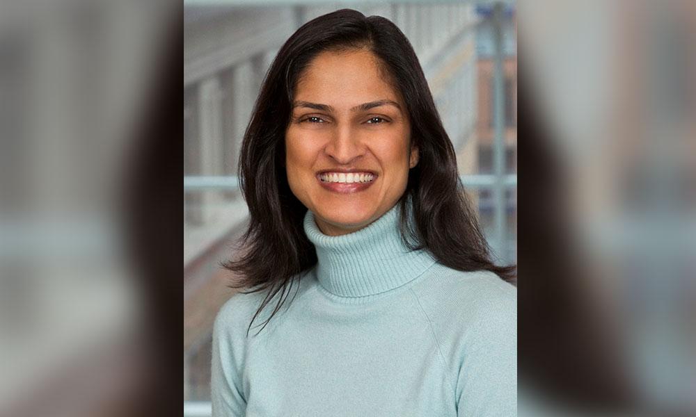 Global law firm network Meritas names Sona Pancholy as president