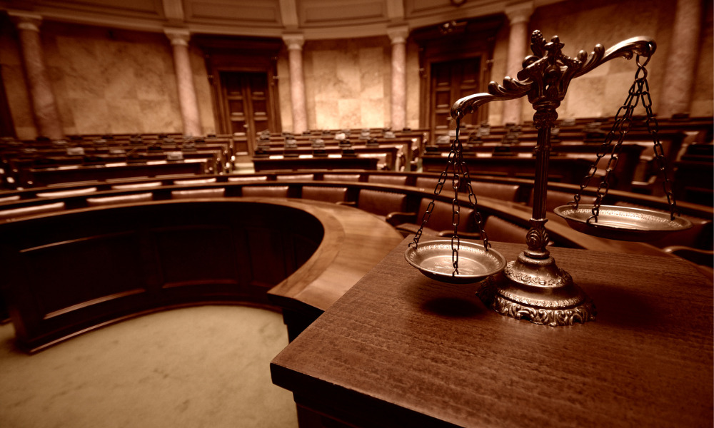 COVID-19 and the courts: March 30 update