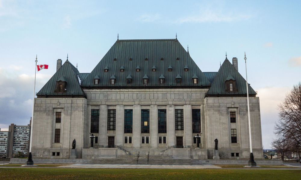 Woods welcomes former SCC judge Clément Gascon as senior counsel